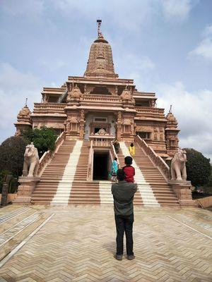 Road trip - Maharastra
