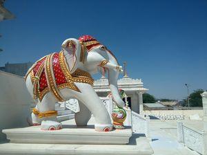 Rajasthan: Popular Jain pilgrimage