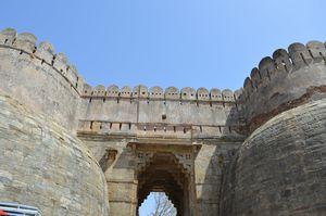 Trip to Kumbhalgarh