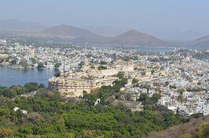 Trip to Udaipur, Rajasthan