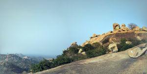 Trip to Taranga Hill #offbeatplace
