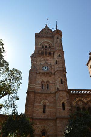 Trip to Bhuj city (Part I)