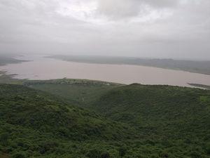 Palitana & Hastagiri : Jain Pilgrimage place