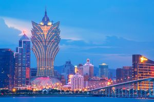 #20ThingsILoveAboutMacao