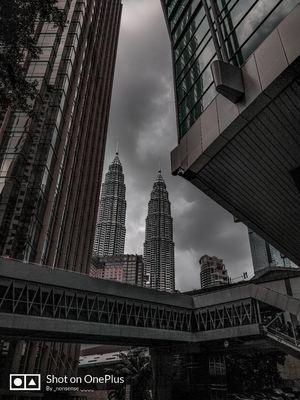 4 days budget trip to Kuala Lumpur