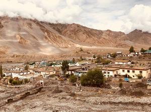 KAZA, Spiti, Himachal Pradesh
