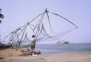 Chinese Fishing Nets #bestof2018