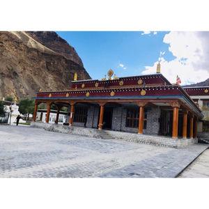 Tabo Monastery, Spiti #bestof2018