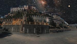 Key Monastery, Spiti #bestof2018