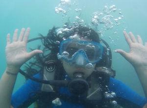 Breathtaking Underwater Experience in Andamans- SCUBA