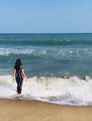 Best Beaches in Pondicherry