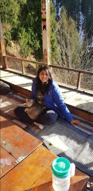 Warmest Welcome and Hardest Goodbye- Kalga Village, Parvati Valley