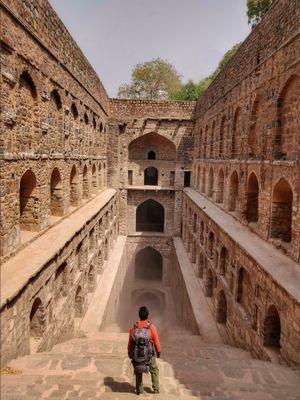 'Hidden Gem of Delhi'