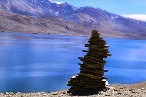 Mysterious place Ladakh