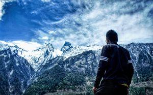 harshil - Hidden valley of Uttarakhand .