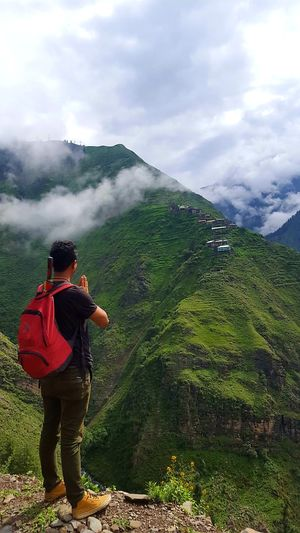 Weekends in Chamba           Weekend 3: Travel journey to Lord Shiva Resident-Manimahesh