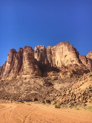 Wadi Rum Protected Area 1/undefined by Tripoto