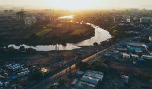 The Golden Hour. #besttravelpictures #mykindacity