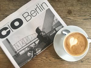 Lost And Found In Berlin