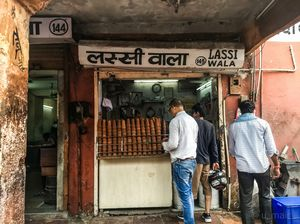 Famous Food (Jaipur)#luxurygetaway