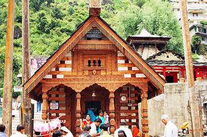 Vashishtha Temple 1/undefined by Tripoto