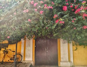 Pondicherry! A place where Indian culture meets French culture