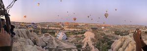 A self drive trip in Cappadocia!