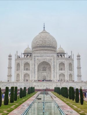 The man made wonder of the world!