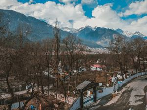 summer vacation in Manali❤️
