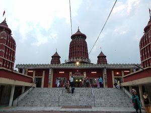 Bhubaneswar Puri & Konark