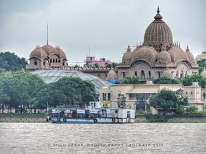Belur Math, The land of Swami Vivekananda.