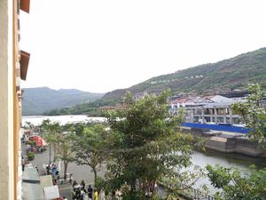 The Waterfront Shaw-Lavasa 1/2 by Tripoto