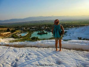 9 places you shouldn't miss in Turkey!