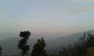 Nepal... Got it all