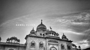 Gurudwara Bangla Sahib #BestTravelPicture