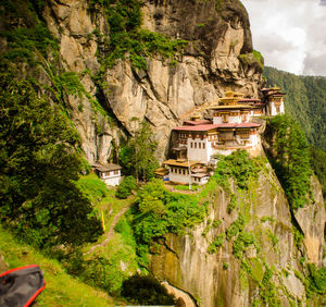 Tiger's Nest/ Takstang Palphug Monastery 1/undefined by Tripoto