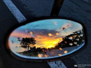In the business world,  the rearview mirror is always clearer than the windshield