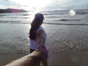 Follow me to the sun,moon and the stars ???? #thebesttravelpictures @tripotocommunity #honeymoon ???