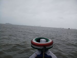 Boat View
