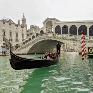 Venice - Europe's floating city!!! #tenphotos