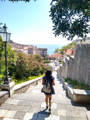 A day in King's Landing!