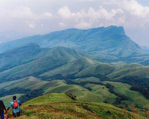 Enrapturing Western Ghats - Kudremukh, Samse, Horanadu#westernghatsinphotos