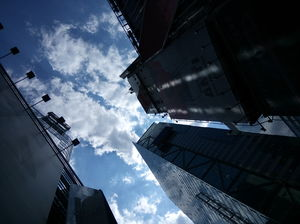 Sky is the limit.   #BestTravelPictures #tripotocommunity #newyorkcity