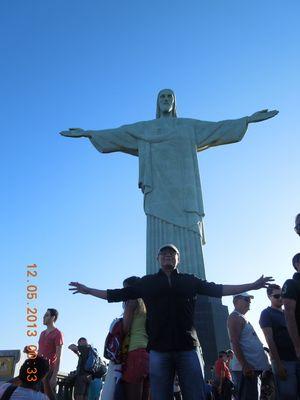 #BestTravelPictures in Rio Brazil