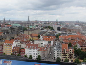 Copenhagen- Guide by a travel rookie