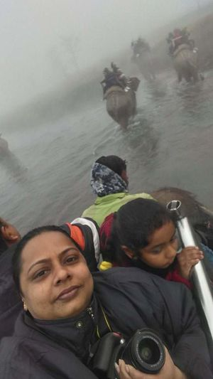 Shallows where a lamb cud wade n depths where an elephant wud drown#selfiewithaview#tripotocommunity