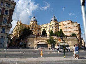 Explore Gamla Stan, Stockholm,Sweden