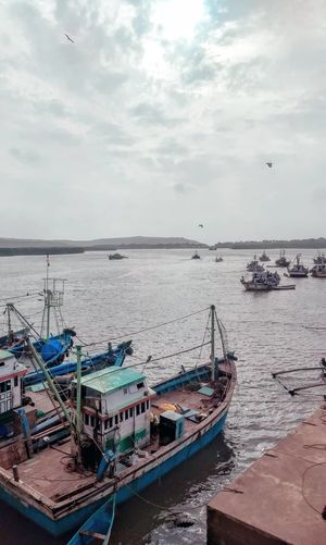 Konkan life line