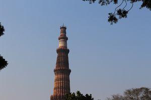EXPLORING DELHI! DAY-3