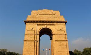 EXPLORING DELHI! DAY-4